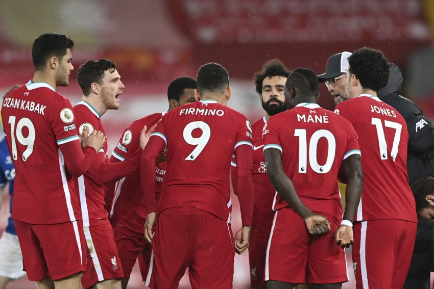 Liverpool Vs RB Leipzig Champions League Match Moved To Budapest