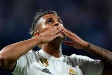 Mariano Diaz Set To Miss Madrid Derby With Pelvic Injury