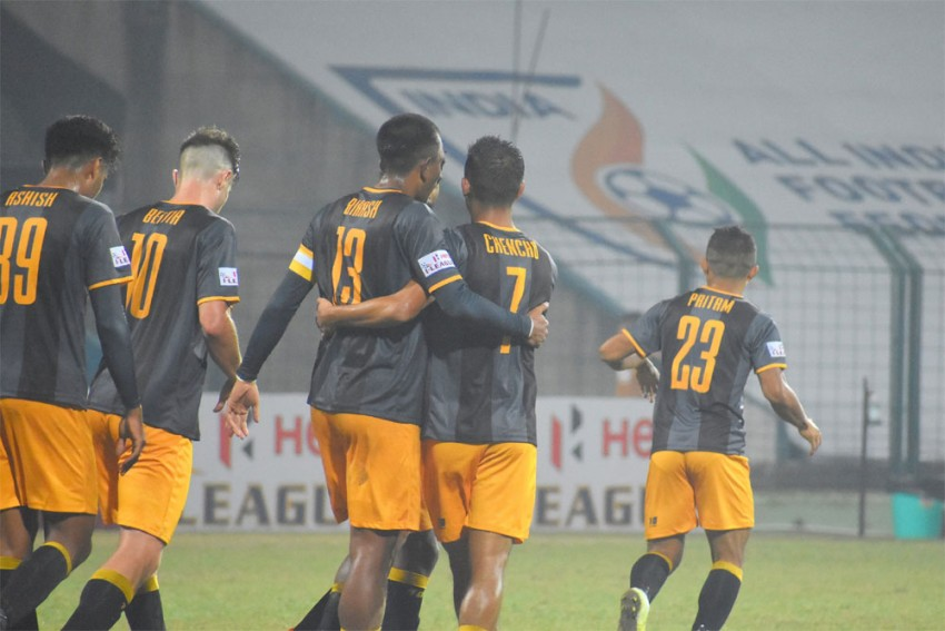 I-League, Live Streaming: When And Where To Watch RoundGlass Punjab Vs Gokulam Kerala Playoff Match