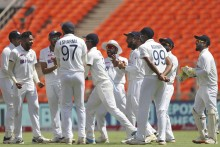 IND Vs ENG, 4th Test: India Continue To Dominate, England Reach 144/5 - Tea Report