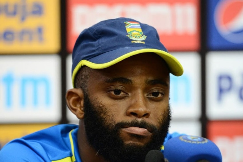 Temba Bavuma Made Limited Overs Captain, Dean Elgar To Lead South Africa In Tests