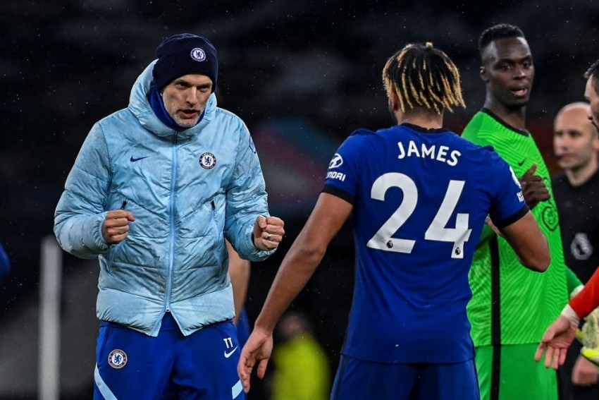 Chelsea Can Match Manchester City Standard In Premier League, Says Thomas Tuchel