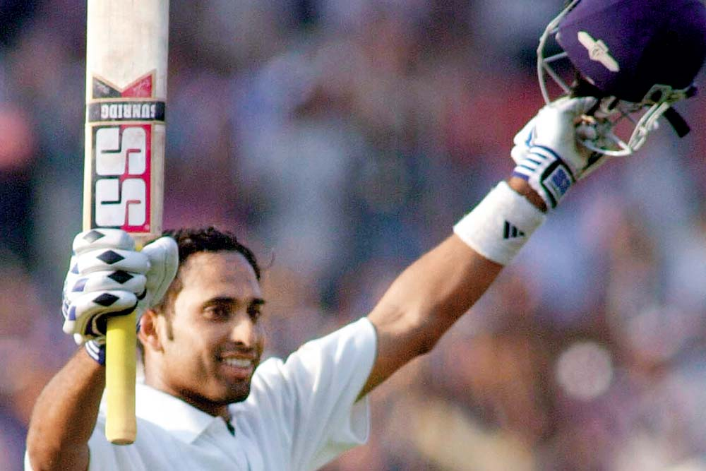 Gabba Win Is No Less Significant Than The Eden One: VVS Laxman