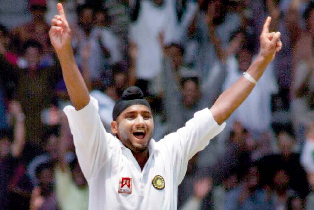 I Bowled As If There Was No Tomorrow: Harbhajan Singh