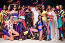 Lakme Fashion Week 2021 Goes 'Phygital'