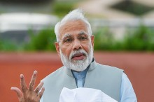 EC Asks Petrol Pumps To Remove Hoardings With PM Modi's Photos Within 72 Hours