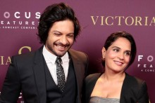Richa Chadha And Ali Fazal's First Film Lands At Berlinale Script Station As Couple Turns Producers