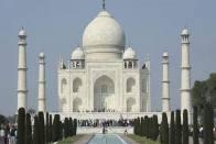 Bomb Scare At Agra's Taj Mahal, Tourists Evacuated, Search Underway