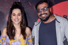 Discrepancies Of Over Rs 650 Crore Found After Raids On Taapsee Pannu, Anurag Kashyap, Claims IT Dept