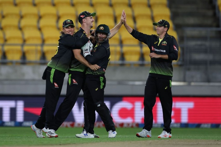 NZ Vs AUS, 4th T20I: Australia Beat New Zealand By 50 Runs, Level 5-match Series - Highlights