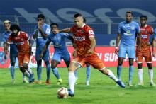 ISL 2020-21, Semi-final: Mumbai City Rally To Share First-leg Honours With FC Goa