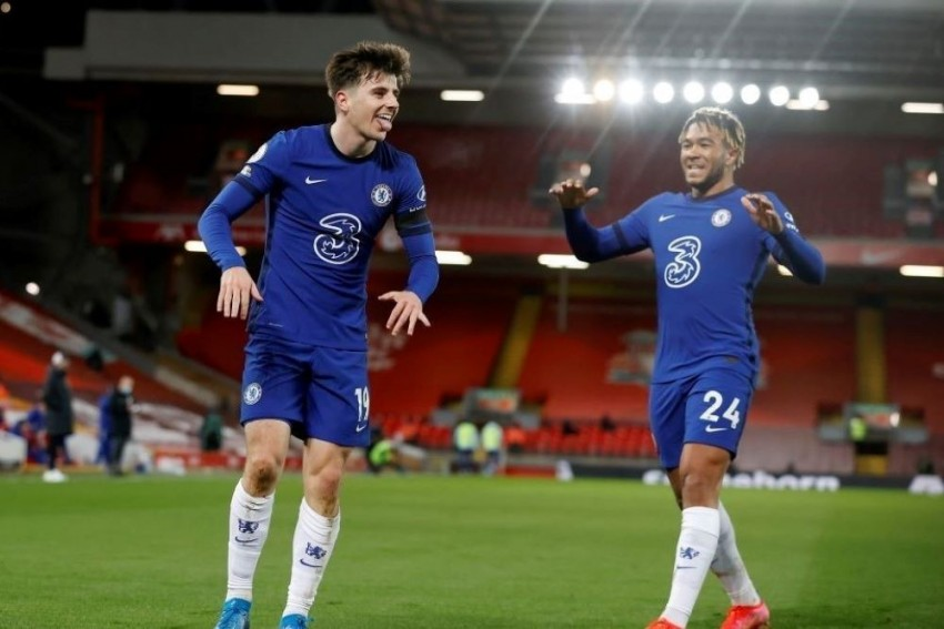 Mason Mount Gives Chelsea 1-0 Premier League Win Over Liverpool