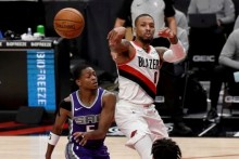 NBA: Damian Lillard Scores 44 Points In Trail Blazers Win, Giannis Guides Bucks To Thrilling Victory
