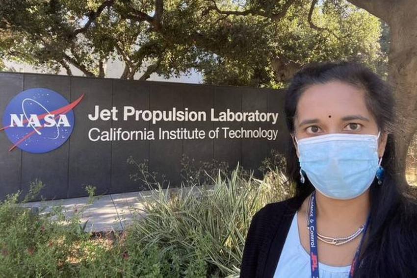 Are You Kidding Me? What An Honour This Is: Biden Tells NASA Scientist Swati Mohan