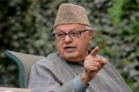 In PDP's Absence, NC And Congress Talk Tough With Delimitation Commission