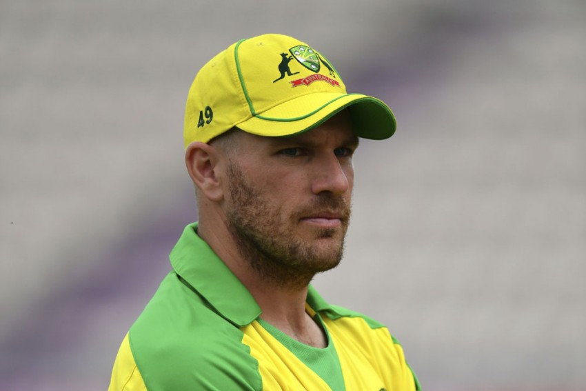 NZ Vs AUS, 5th T20I: Record-breaker Aaron Finch Relishing Return Of Fans For Series Decider