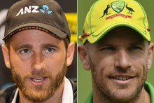 NZ Vs AUS, Live Cricket Scores, 4th T20I: Australia To Bat First In Must Win Match