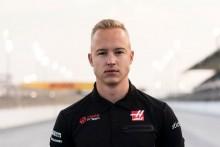 Formula One driver Nikita Mazepin Takes Blame For Inappropriate Behavior