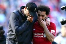 Jurgen Klopp Reveals Reason Behind Mohamed Salah Substitution After Liverpool's Chelsea Defeat
