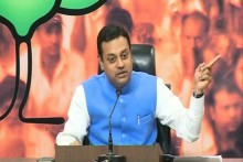 Opposition Playing Politics With Covid-19 Vaccine For Their Selfish Interests: Sambit Patra