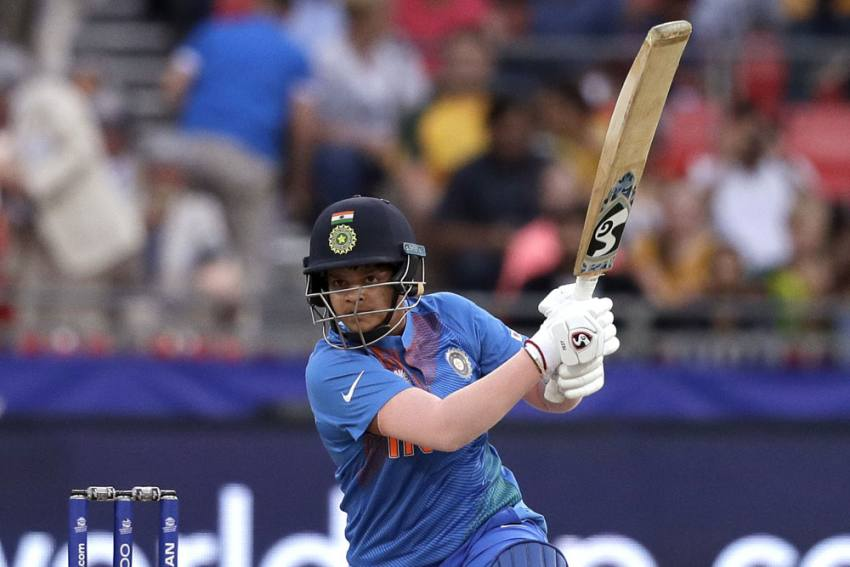Shafali Verma Is Among The Best: Diana Edulji Wonders Why Youngster Is Not In ODI Squad