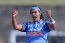 Shikha Pandey's Omission A Tough Call, She Is Not Dropped: Harmanpreet Kaur