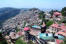 Where Do You Want To Live In India? Shimla, Of Course