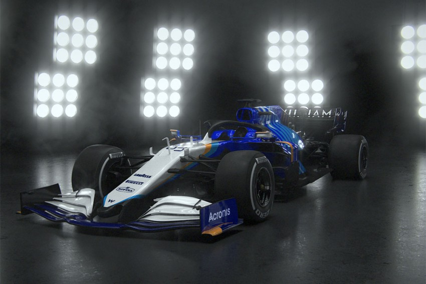 Hackers Thwart F1 Team Williams' Innovative Car Launch