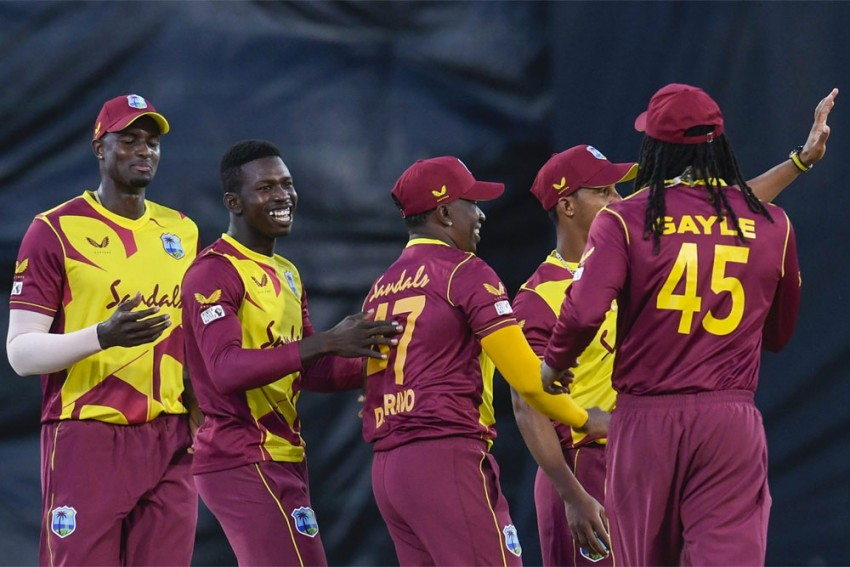 West Indies Vs Sri Lanka, Live Streaming: When And Where To Watch 2nd WI Vs SL T20I Match