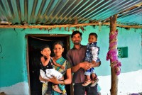 'Nurturing Babies Is Not Just A Mother's Job'
