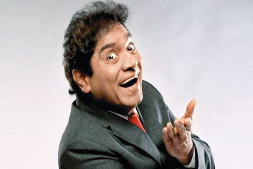 Viral: Johnny Lever Dances To 'Don't Touch Me' With Kids Jamie, Jesse; Breaks Internet