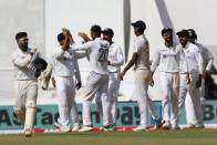 England Totter To Reach 91 For 6 At Tea, India On Course For World Test Championship Final
