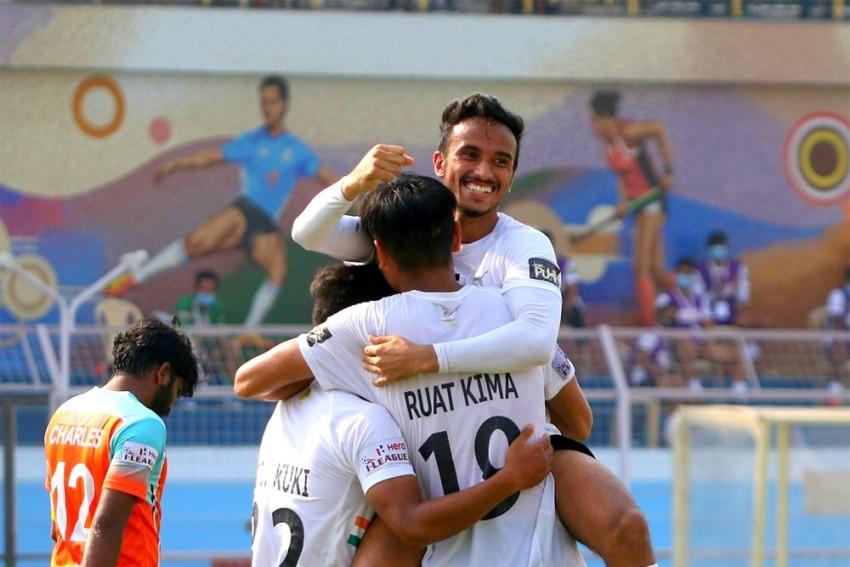 I-league: Sudeva Delhi Return To Wnning Ways, Beat Chennai City 2-1