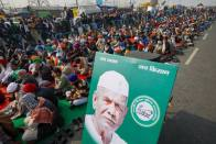 Farmers' Protests Enter 100th Day, Unions Say 'We Are Going Strong'