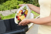 Every Indian Wastes 50 Kgs Of Food A year, Says UNEP