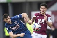 Burnley 1-1 Arsenal: Granit Xhaka Blunder Hands Clarets A Point