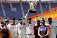 IND Vs ENG, 4th Test: Ravichandran Ashwin, Axar Patel Help India Post Innings Win, Qualify For WTC Final - Highlights