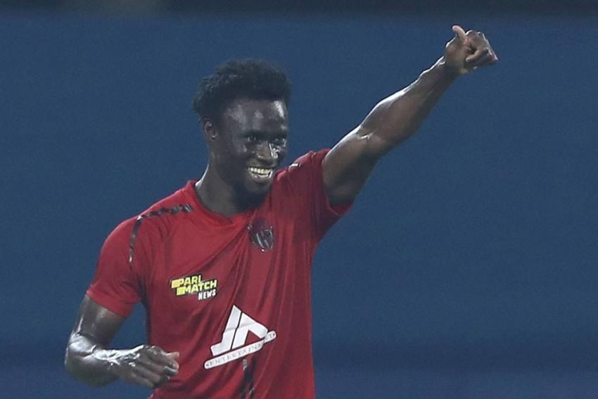 ISL 2020-21, 2nd Semi-final: NorthEast United FC, ATK Bagan Finish First Leg Thriller 1-1