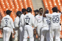 India Finish On Top Of ICC World Test Championship Standings
