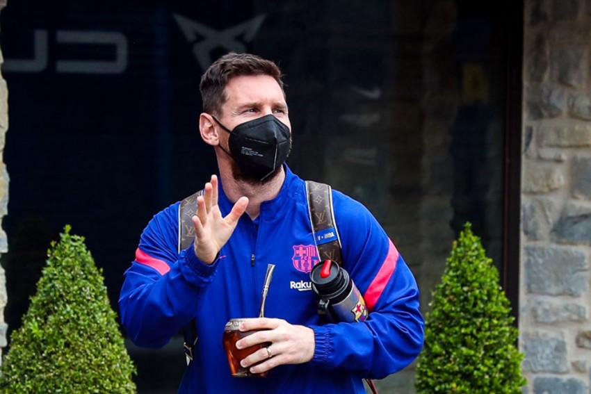 Osasuna Vs Barcelona, Live Streaming: When And Where To Watch La Liga Watch
