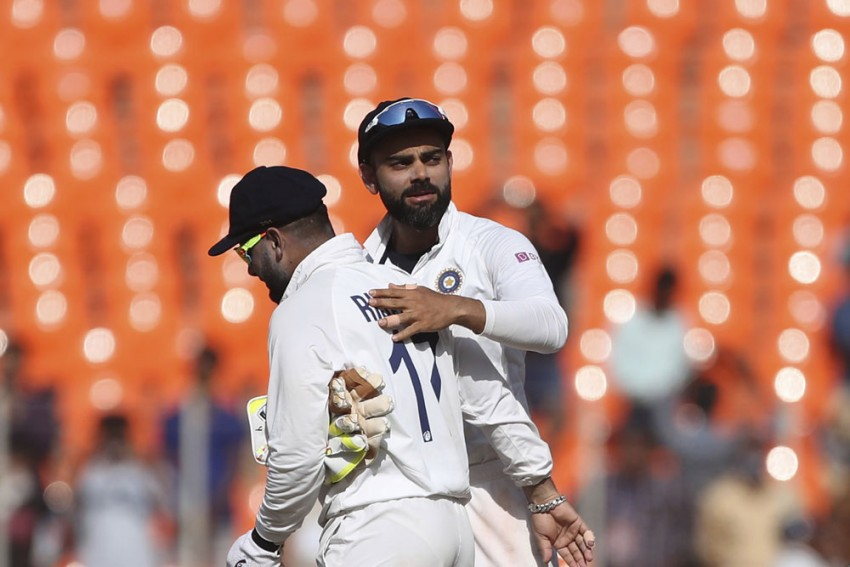 Rishabh Pant Has Worked Like Hell: India Coach Ravi Shastri On Wicketkeeper's Transformation