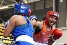 Boxam International: Silver Medals For Three Indian Women Finalists