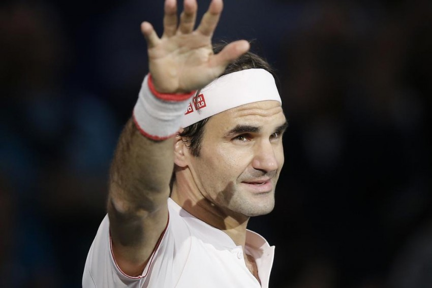 ATP Tour: Roger Federer 'Very Excited' Ahead Of Return In Doha