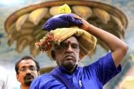 BJP Nominates Ex Union Minister Pon Radhakrishnan For Kanyakumari LS Bypoll