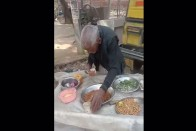 Viral: Video Shows 99-Year-Old Selling Chana, Says 'Sitting At Home Makes Me Feel Weak'