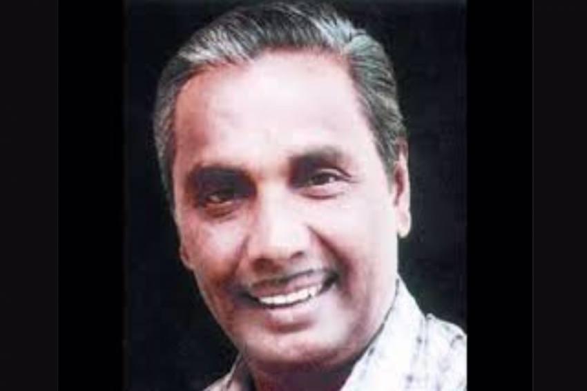 Noted Kannada Poet N S Lakshminarayana Bhatta Passes Away At 84