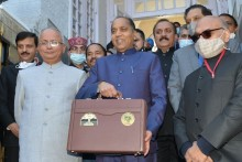 Himachal Budget: 30,000 Govt Jobs, Hemp Cultivation, And Rs 60,500 Cr Debt Liability
