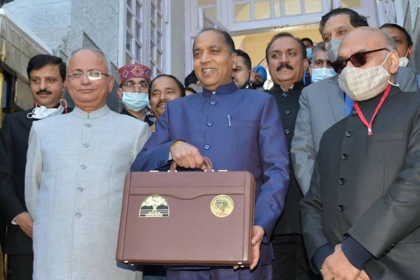 Himachal Budget: 30,000 Govt Jobs, Hemp Cultivation, And Rs 60,500 Cr Debt Liability