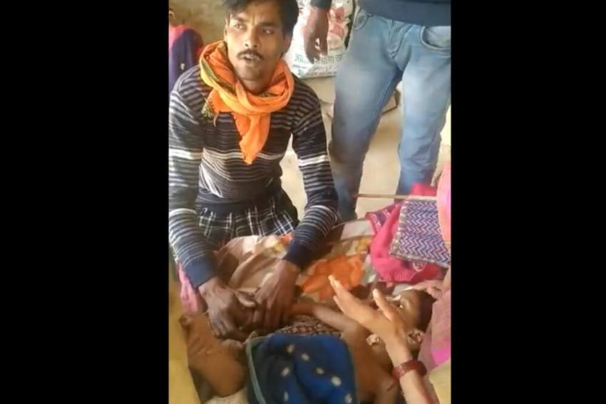 3-Year-Old Girl With Open Surgical Wounds Thrown Out By Pragyaraj Hospital, Dies