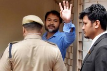 Jailed Activist Akhil Gogoi To Contest Assam Polls From Sibsagar